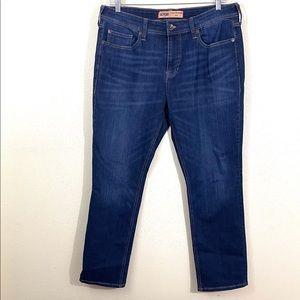 Seven7 Slim Straight Jeans Men's Size 36 X 30